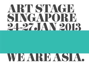 Marina Bay Sands, Singapore  24.01.2013 - 27.01.2013