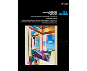 Art Miami Pavilion 29.11.16