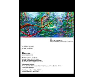 Python Gallery, 05.03 - 13.04.17