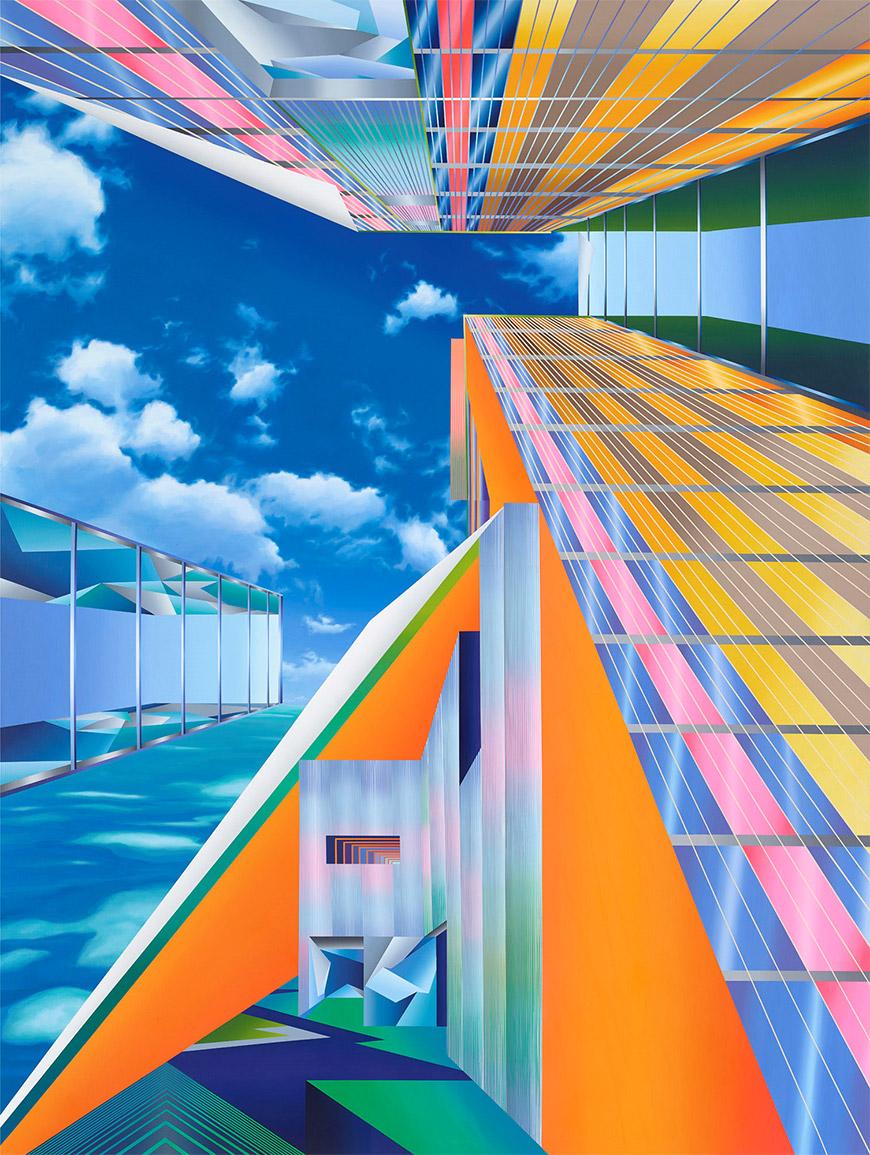 Architektur-der Zeit